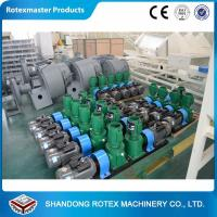 Quality ROTEXMASTER Small Pellet Mill for Animal Feed  , portable pellet mills for home use for sale