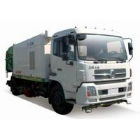China 8T Multifunction Road Sweeper Vehicle Special Purpose Vehicles XZJ5160TXS wholesale
