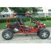 China 400cc Go Kart Buggy High Power Engine two Seats With Five Gears on sale