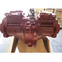 Wholesale Kawasaki Main Hydraulic Pump K3V140DT-HN0V For Doosan DH280-3 S280LC-3 Excavator from china suppliers