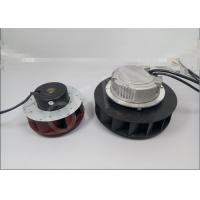 China Durable Pa66 Electric Centrifugal Fans And Blowers Low Noise 82w 0.65A wholesale
