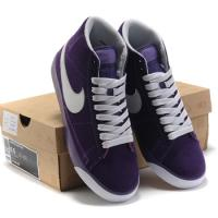 Buy cheap Nike Blazer Women's Sports Shoe AAA Quality Athletic Shoe from wholesalers