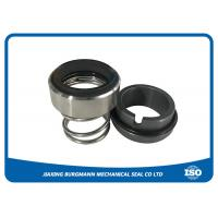 Buy cheap M3N KSB Model Burgmann Mechanical Seal / Pump Seal With Conical Spring from wholesalers