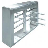 China One-way Direction Automatic Rotation Full Height Turnstile with LED Display for Museum wholesale