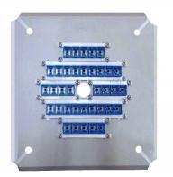 China Fiber Optical Equipment polishing Jig -SC/PC-36 wholesale
