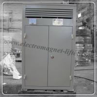 Quality Control Cabinet for Lifting Magnet DKP for sale