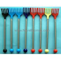 Telescopic executive back scratcher