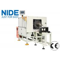 China Automatical Stator Slot Insulation Paper Inserter For Generator  0.75KW wholesale