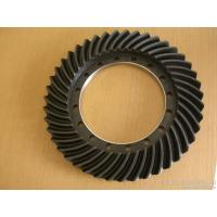 China 2015 High Precision Steel Spur Ring Worm Bevel Gear wholesale