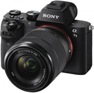 China Sony A7 II Mark 2 Mirrorless Camera k/w FE 28-70mm f/3.5-5.6 OSS Lens +sd card wholesale