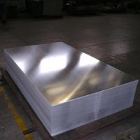 China 5052 H111 / H112 Aluminum Plate , 5mm Aluminium Plate Fast Delivery Time wholesale