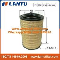 Wholesale Air Filter for HINO 178012980 AF26524 A-1322  from china supplier with high quality from china suppliers