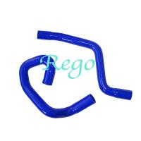 China High temperature radiator silicone hose for FORD FOCUS 1.8/2.0/ Duratec / MAZDA MZR on sale