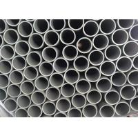 Buy cheap Austenitic SS304 ASTM A312 Sch10 annealing and pickling Stainless Steel Pipe from wholesalers