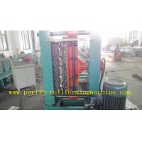 China PVC Windows & Doors Profile Arch Bending Machine 0.4mm - 0.7mm Large Span for Construction wholesale