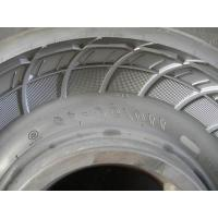 China vehicle City Street Motorcycle Tyre Mold , Multi-chip combination process wholesale
