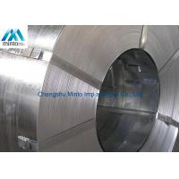 China 0.18mm Gl Cold Rolled Steel Strip Aluzinc CGLCC ASTM A755 JIS G3321 wholesale