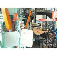 Full automatic filling rotary cement packing machine/roto packer