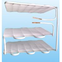 China Wire Tube Refrigeration Evaporators With 0.6mm Thickness Be Energy-Saving wholesale