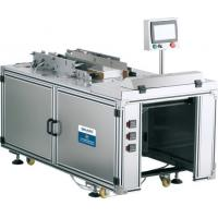 China Cosmetic Packing Machine Automatic And Semi-Autimatic Cellophane Packing Machine wholesale