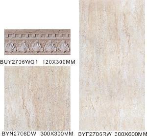 China Ceramic Wall Tiles (BYF2706RW) wholesale