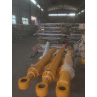 China Hyundai hydraulic  cylinder wholesale