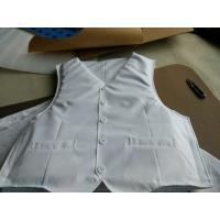 China lightweight concealed anti bullet vest body armor wholesale