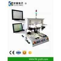 China High Pression Iphone 8 Hot Bar Soldering Machine type - c With LCD Control wholesale