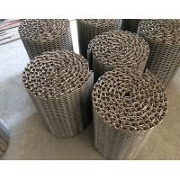China Custom Balanced Net Wire Conveyor Belts High Temperature Oxidation Proof wholesale