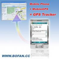 GPS Tracker - GPS Phone Tracker - Track on Cell Phone