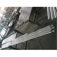 Wholesale Chrome Plating Induction Hardened Steel Rod / Hardened Shafts from china suppliers