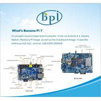 Buy cheap Development Board Banana PI Better than Raspberry PI, cubieboard Support Debian linux, Ubu from wholesalers