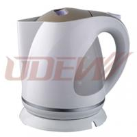 China 1.2L Best Cordless Electric Teakettles wholesale