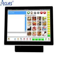 Quality Aclas All-in-one ARM POS,Touch POS,Touch Screen POS,POS machine for sale