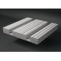 China EPS 3D Panels Wall Structure Galvanised Welded Wire Mesh Reinforcing Polystyrene Steel wholesale