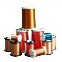 China China CNLP UL Certificate Polyimide magnet wire sizes wholesale