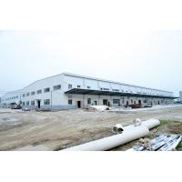 China Steel Frames For Buildings wholesale