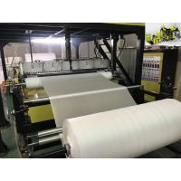 China DYF-Series Aluminum plating High Speed Compound Bubble Wrap Film Making Machine 20      00mm wholesale