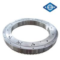 China VU 501472 china heavy duty turntable bearing manufacturer china high speed ball slewing ring bearing manufacturer on sale