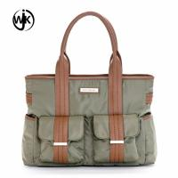 China Large size diaper bag for baby popular cheap wholesale personalized diaper bag soft diaper bags wholesale
