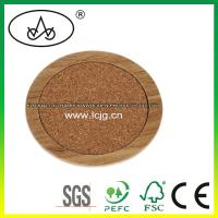 China Chinese Eco-Friendly Dining Bamboo/Wooden Table Mat for Kitchen,Dinner,Bowl,Tableware Set wholesale