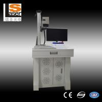 China Fiber Laser Marking Machine 20w  LED Bulb and Lamp Marking wholesale