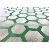 Wholesale Oil Field Equipment Shale Shaker Screen 16mesh To 230mesh Corrosion Resistance from china suppliers