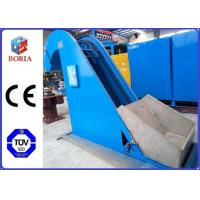 Quality Z Type Bucket Elevator Conveyor 9.5 M/Min	Hoist Speed 3780x770x2260mm Size for sale