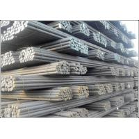 China Project Construction Black 8mm Mild Steel Rod High Strength With Forged Technique wholesale