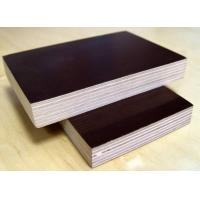 China Brown Film Faced Plywood wholesale