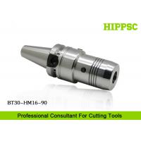 China BT30 CNC Hydraulic Expansion Chuck , Precision Tool Holders For CNC wholesale