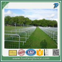Wholesale Temporary Fencing from china suppliers