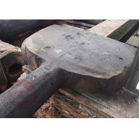 Quality Open die forging: ship &boat forging, lifting hook, hook forging, forged hook, for sale
