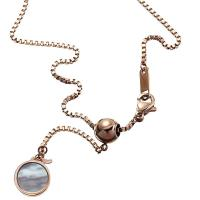 China charming necklaces jewelry wholesale